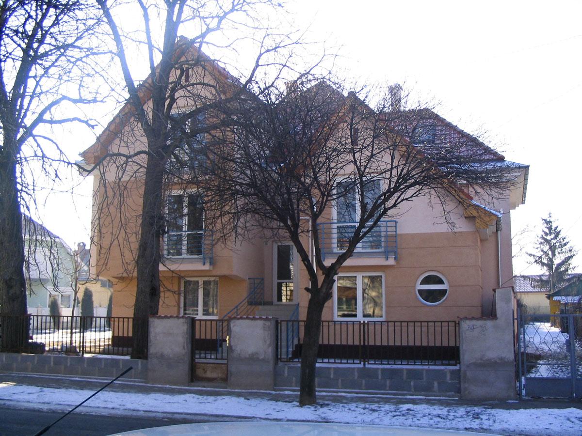 Hajdúszoboszló Wesselényi utca 13.