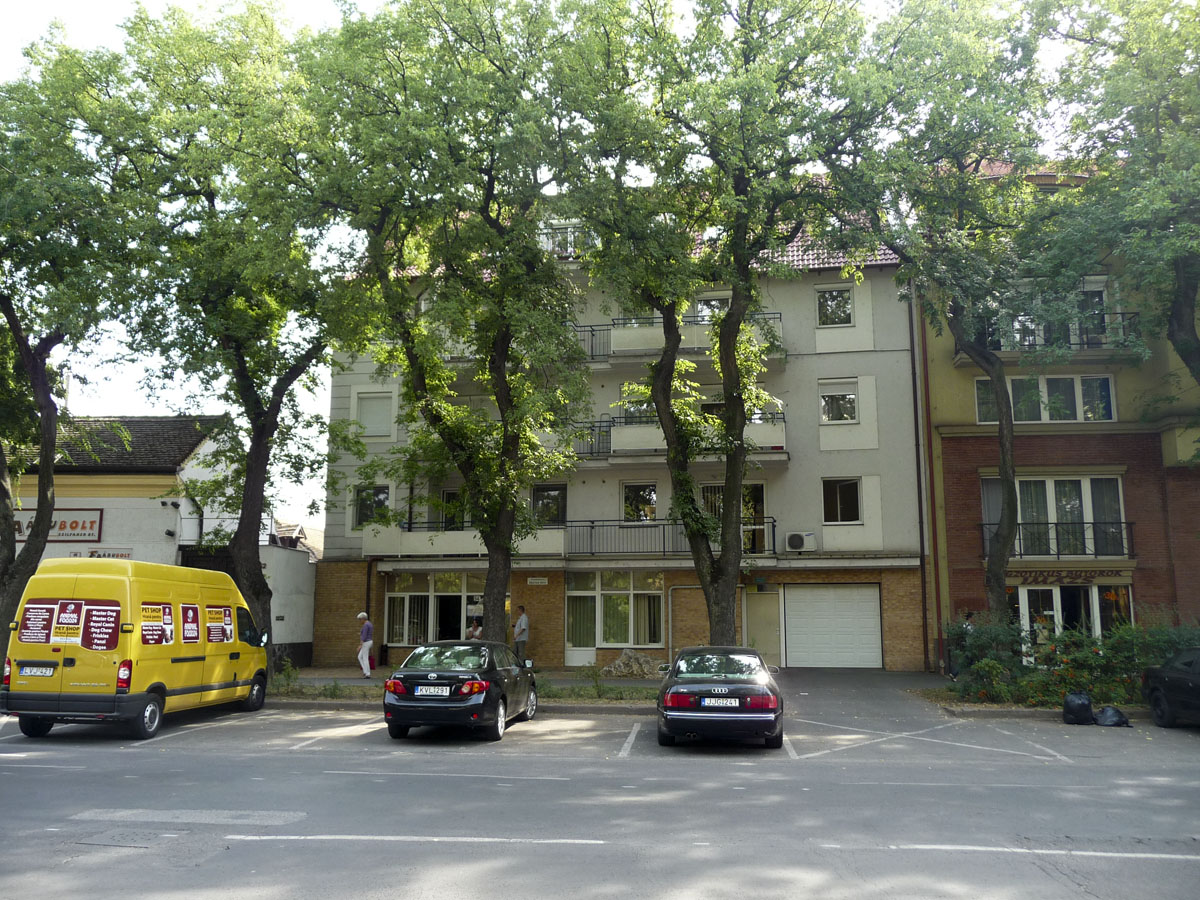 Debrecen Hatvan u. 54.