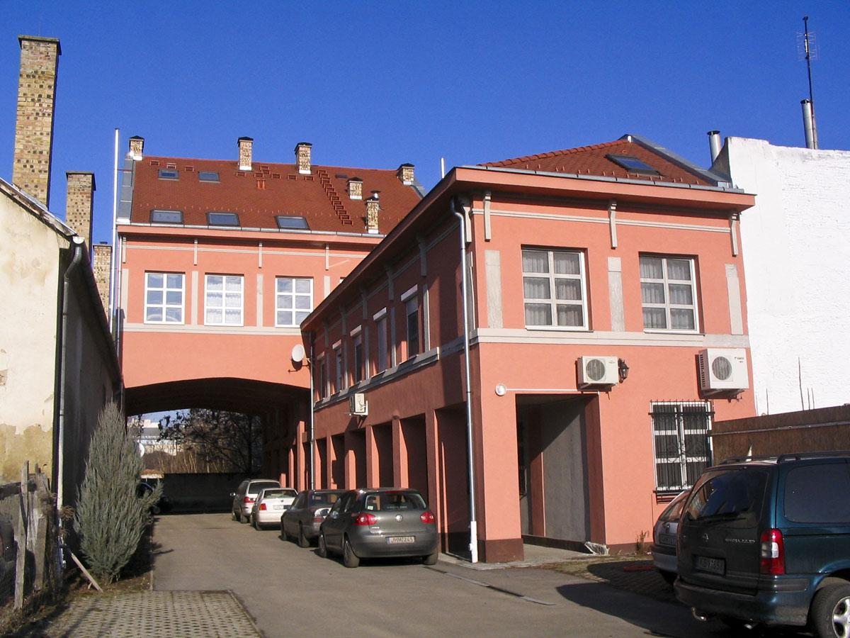 Debrecen Arany János 8.